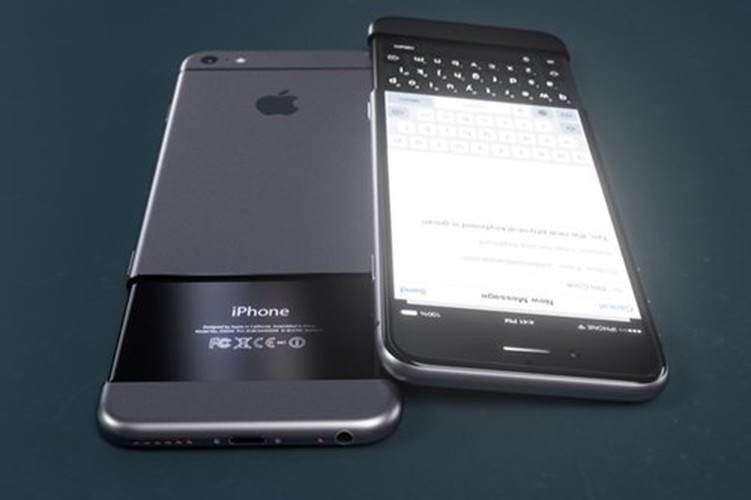Ngam concept iPhone 7 ban phim QWERTY dang truot kich doc-Hinh-4