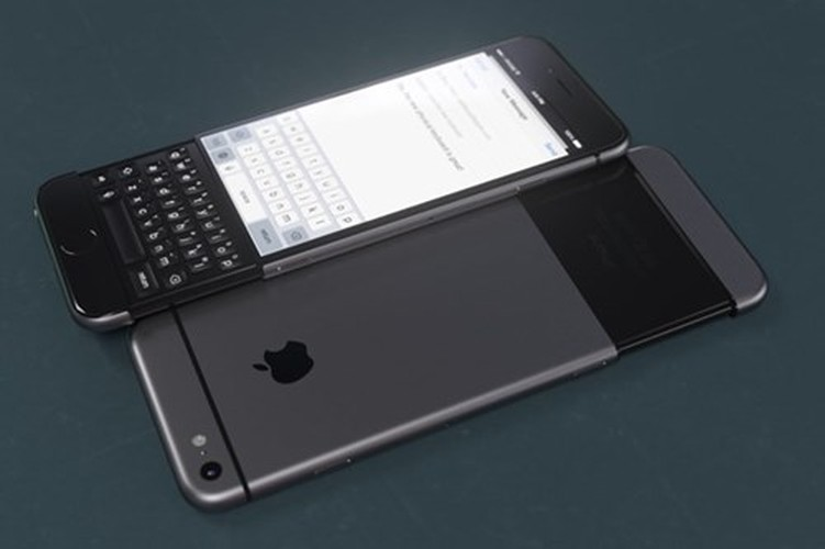 Ngam concept iPhone 7 ban phim QWERTY dang truot kich doc-Hinh-6