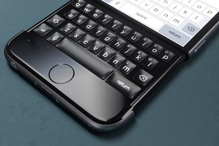 Ngam concept iPhone 7 ban phim QWERTY dang truot kich doc-Hinh-8