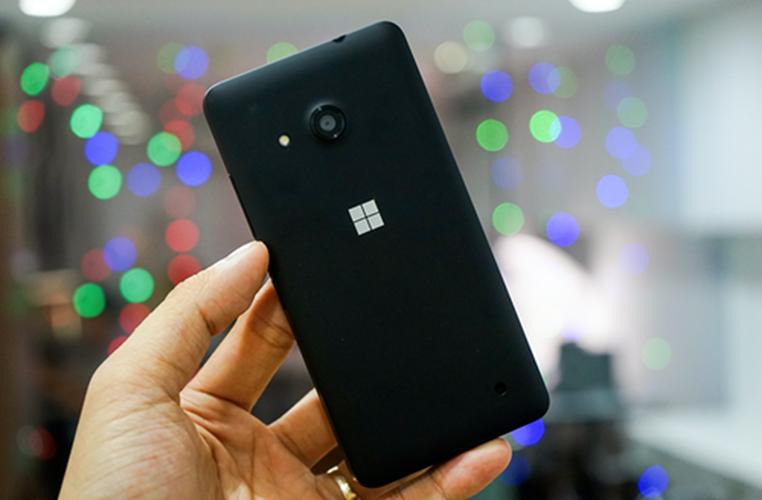 Bo anh dien thoai Lumia 550 gia re chay Windows 10-Hinh-5