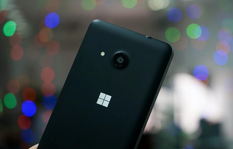 Bo anh dien thoai Lumia 550 gia re chay Windows 10-Hinh-6