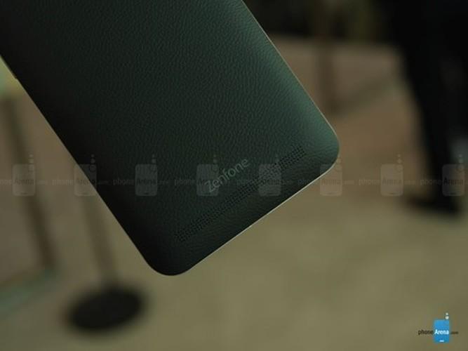 Can canh dien thoai pin trau Asus ZenFone Max vua ra mat-Hinh-10