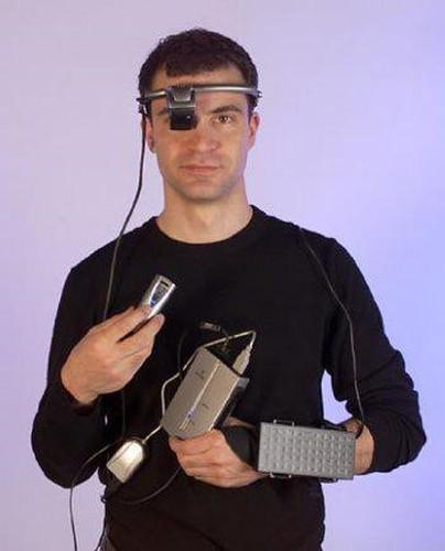 Những sản phẩm công nghệ 'vô dụng nhất'