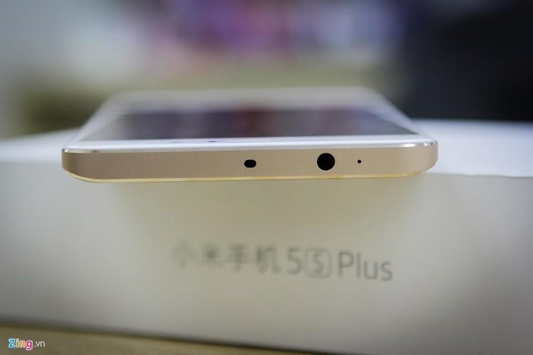 Soi ti mi dien thoai Xiaomi Mi 5s Plus dau tien ve Viet Nam-Hinh-9