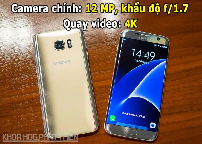 10 smartphone co camera tot nhat the gioi: iPhone 7 o dau?-Hinh-2