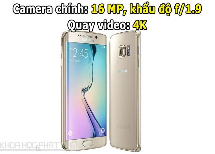 10 smartphone co camera tot nhat the gioi: iPhone 7 o dau?-Hinh-5