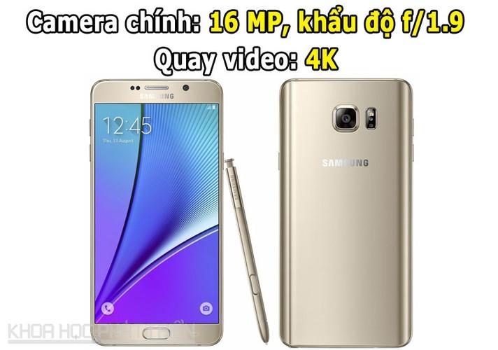 10 smartphone co camera tot nhat the gioi: iPhone 7 o dau?-Hinh-9