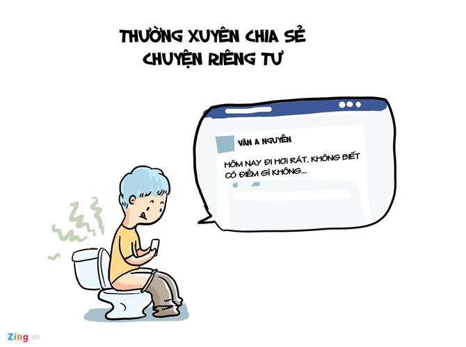 Nhung kieu nguoi rat kho ua tren mang xa hoi Facebook-Hinh-5
