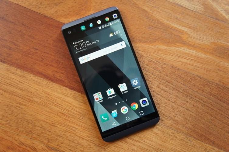 Top 10 dien thoai Android dang cap nhat hien nay-Hinh-6