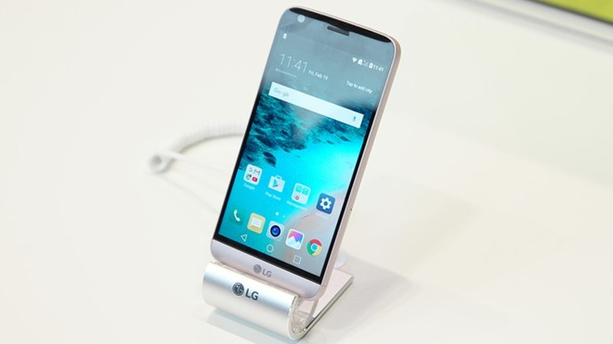 Top 10 dien thoai Android dang cap nhat hien nay-Hinh-9