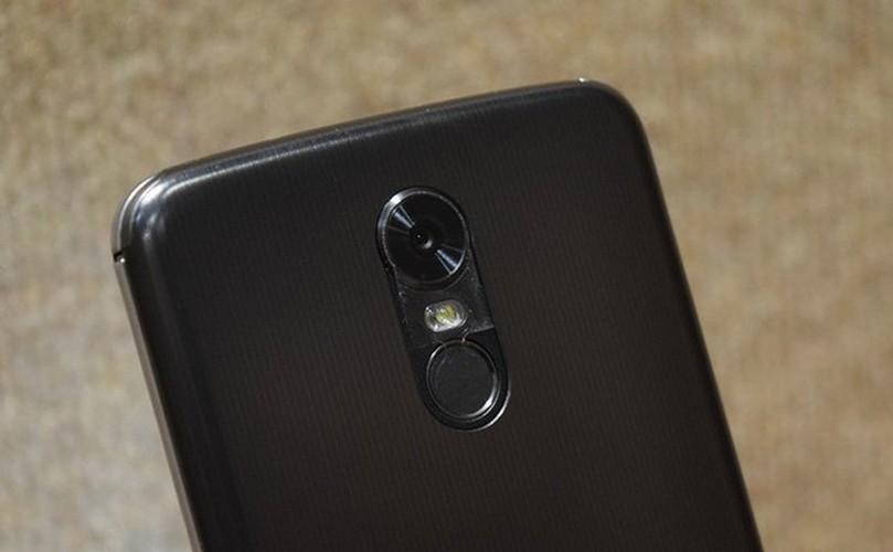 LG Stylus 3 voi but cam ung, man hinh 5,7 inch hinh anh 7