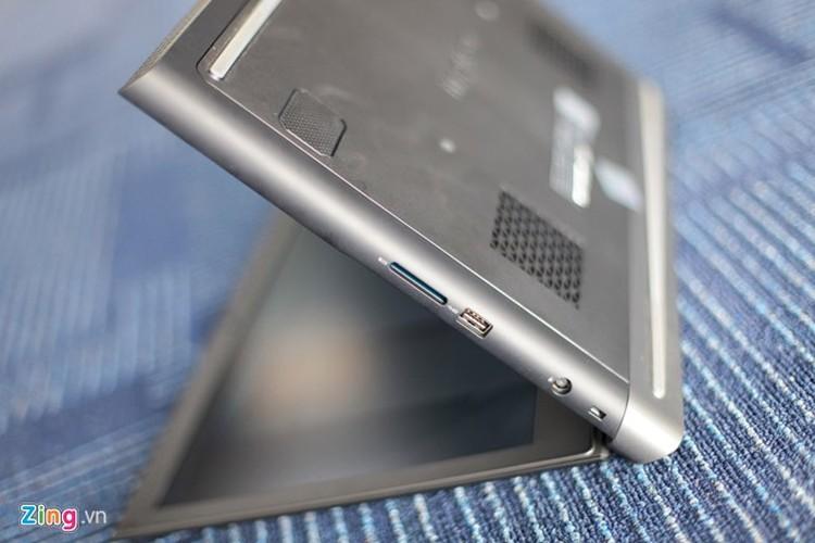 Anh thuc te laptop Dell Inspiron 15 Gaming vua ve Viet Nam-Hinh-7