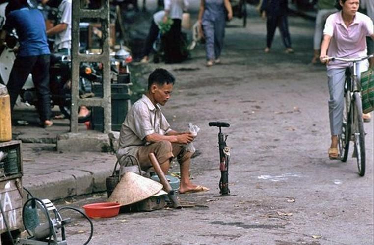 Anh cuc chat ve via he Ha Noi dau nhung nam 1990 (2)-Hinh-11