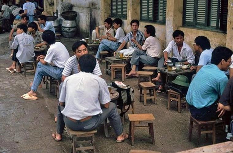 Anh cuc chat ve via he Ha Noi dau nhung nam 1990 (2)-Hinh-16