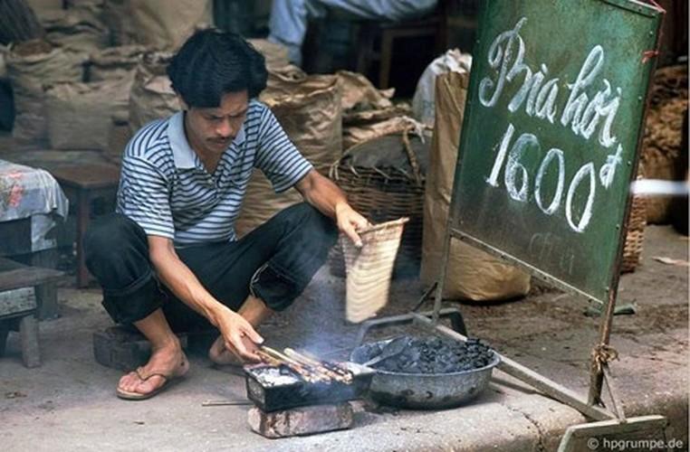 Anh cuc chat ve via he Ha Noi dau nhung nam 1990 (2)-Hinh-17