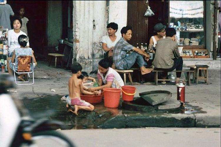 Anh cuc chat ve via he Ha Noi dau nhung nam 1990 (2)-Hinh-20