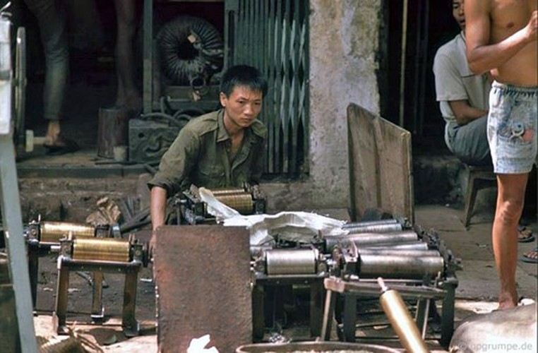 Anh cuc chat ve via he Ha Noi dau nhung nam 1990 (2)-Hinh-6