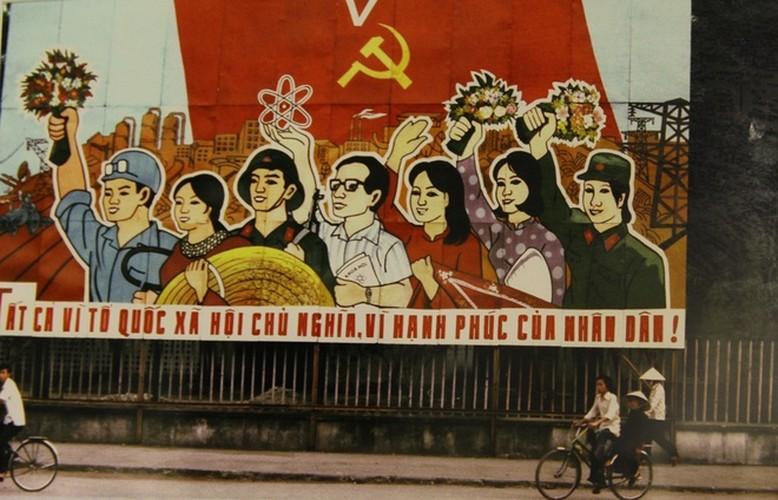 Anh doc ve via he o Viet Nam thap nien 1980 (2)-Hinh-11