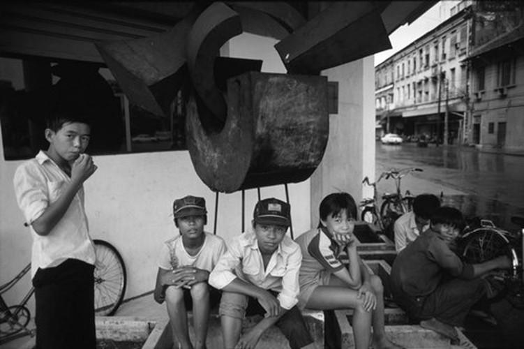 Anh doc ve via he o Viet Nam thap nien 1980 (2)-Hinh-3