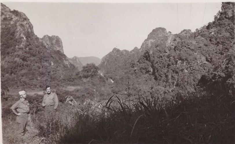 Anh hiem ve Cam Pha nam 1950 cua Robert Tison-Hinh-10