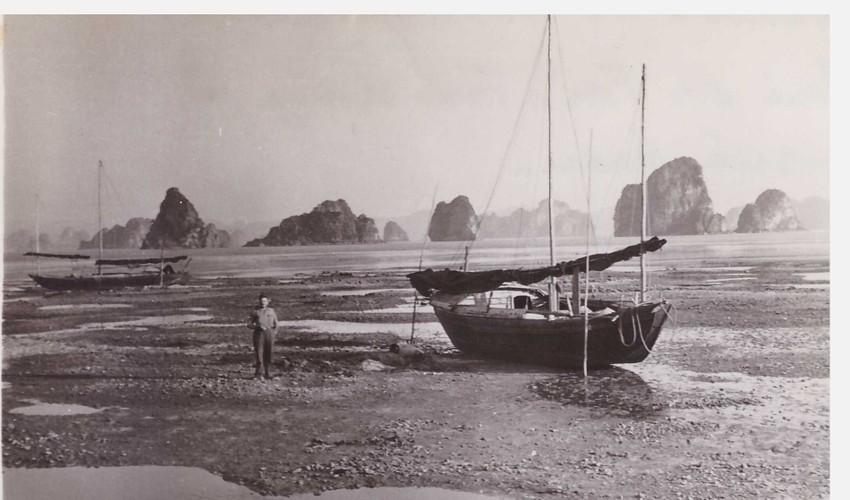 Anh hiem ve Cam Pha nam 1950 cua Robert Tison-Hinh-7