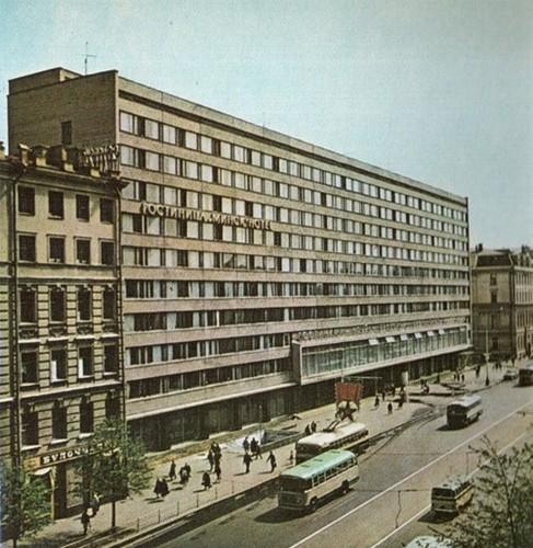 Moscow thap nien 1960 ruc ro trong anh cua pho nhay Canada (2)-Hinh-9