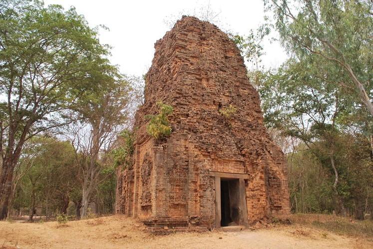 Kham pha Di san the gioi moi toanh cua Campuchia