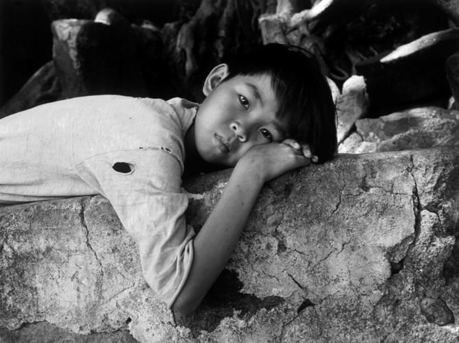 Anh hiem ve lang chai ngheo kho o Hong Kong nam 1952-Hinh-10