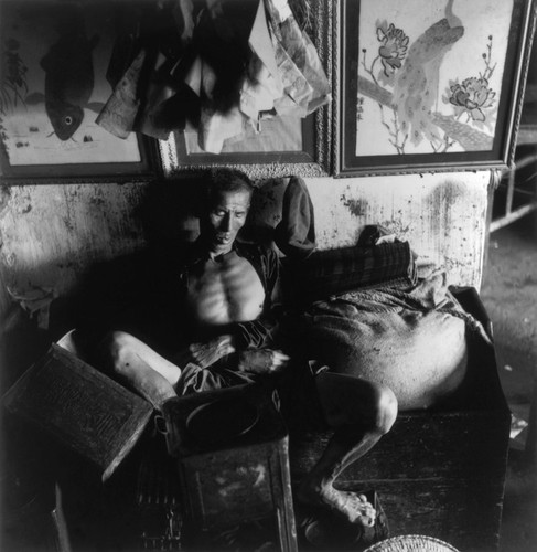 Anh hiem ve lang chai ngheo kho o Hong Kong nam 1952-Hinh-5