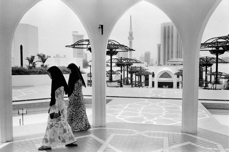 Hinh anh kho quen ve cuoc song o Malaysia nam 1987 (1)-Hinh-4