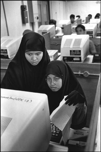 Hinh anh kho quen ve cuoc song o Malaysia nam 1987 (1)-Hinh-6