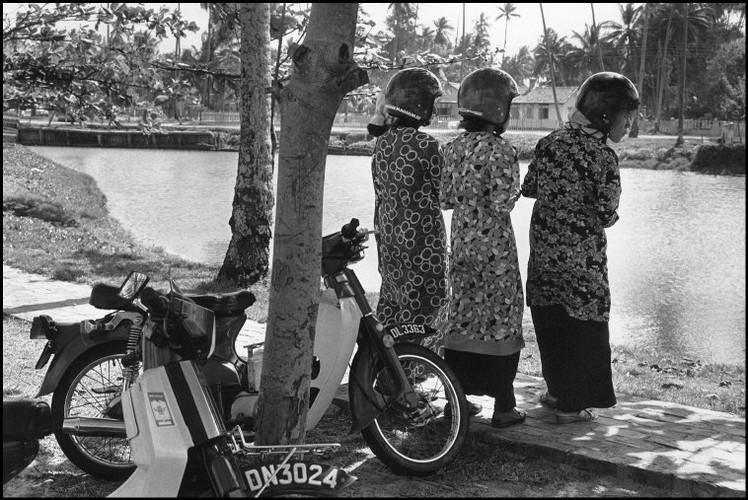 Hinh anh kho quen ve cuoc song o Malaysia nam 1987 (1)-Hinh-7