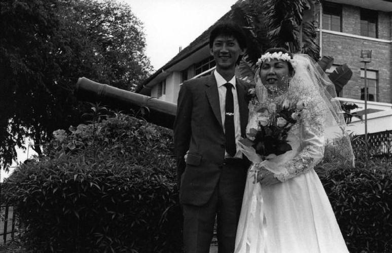 Hinh anh kho quen ve cuoc song o Malaysia nam 1987 (1)-Hinh-8