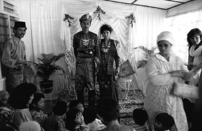 Hinh anh kho quen ve cuoc song o Malaysia nam 1987 (1)-Hinh-9