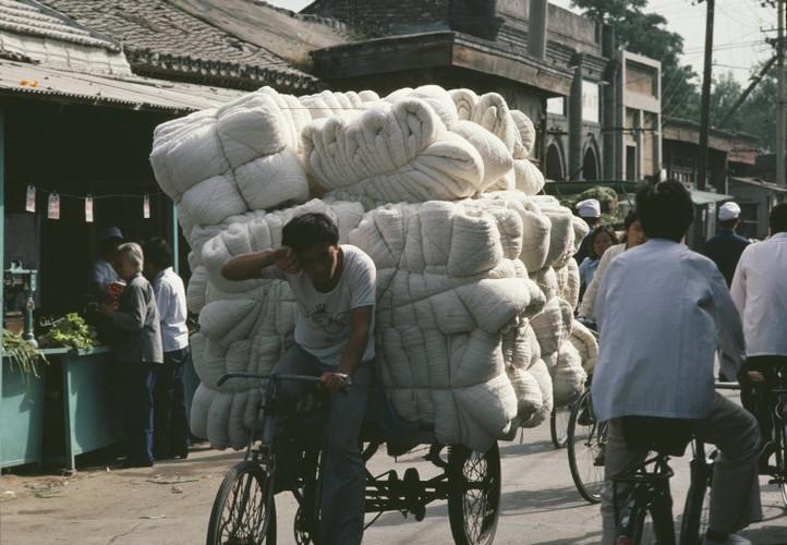 Anh dep me man ve Bac Kinh nam 1984 cua nguoi Duc (2)-Hinh-14