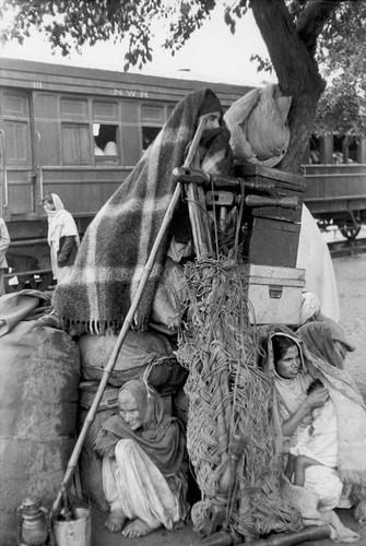 Anh hiem ve su chia cat cua An Do nam 1947-Hinh-2