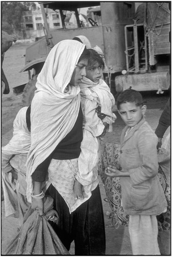 Anh hiem ve su chia cat cua An Do nam 1947-Hinh-8