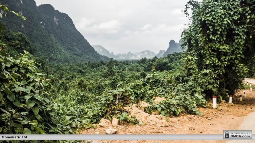 Phong Nha - Ke Bang dep ngan ngo qua ong kinh khach Tay-Hinh-3