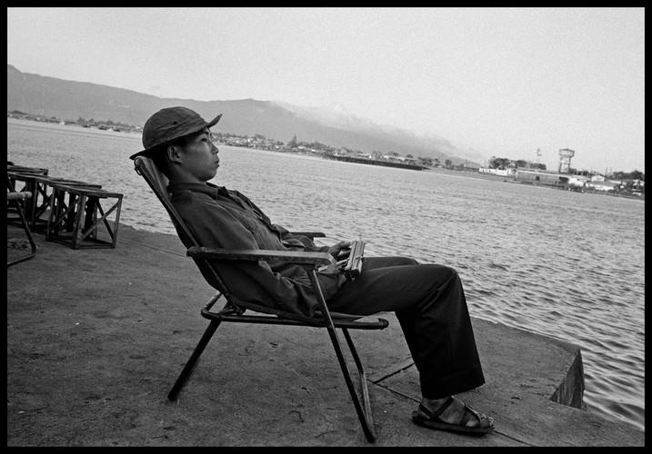 Viet Nam nam 1975 trong anh cua phong vien Iran (2)-Hinh-6
