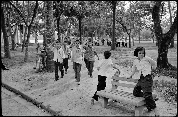 Viet Nam nam 1975 trong anh cua phong vien Iran (2)