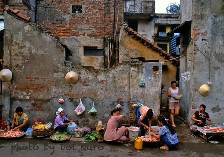 Hinh anh de doi ve phu nu Viet Nam thap nien 1990 (2)-Hinh-11