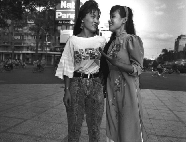 Hinh anh de doi ve phu nu Viet Nam thap nien 1990 (2)-Hinh-6