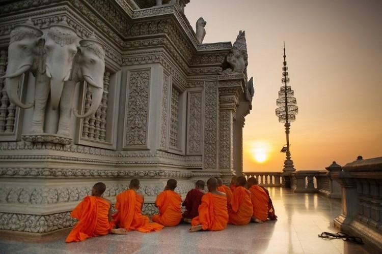 Net dep co do Oudong it nguoi biet cua Campuchia-Hinh-12