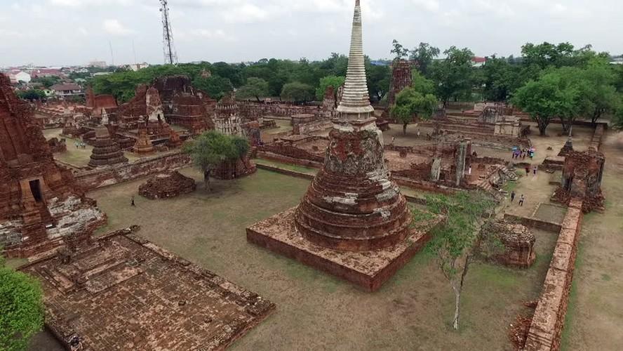 Net dep co do Oudong it nguoi biet cua Campuchia-Hinh-3