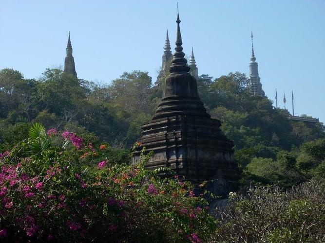 Net dep co do Oudong it nguoi biet cua Campuchia-Hinh-7