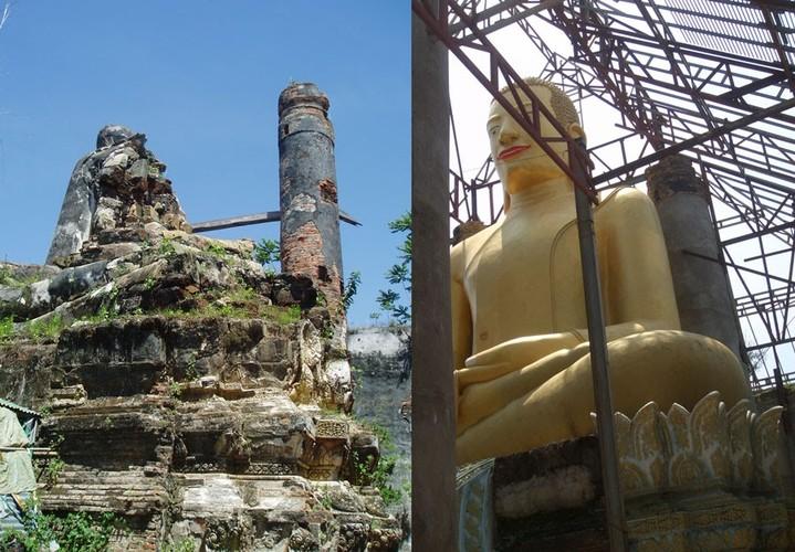 Net dep co do Oudong it nguoi biet cua Campuchia-Hinh-9