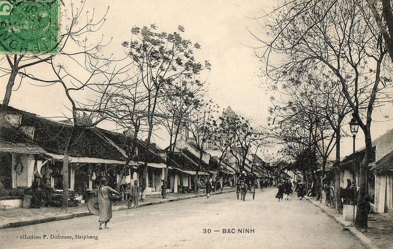 Ngam Bac Ninh thoi Phap thuoc qua loat buu thiep tram tuoi-Hinh-9