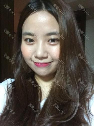 Chum anh 6 thang lot xac cua co nang Han Quoc
