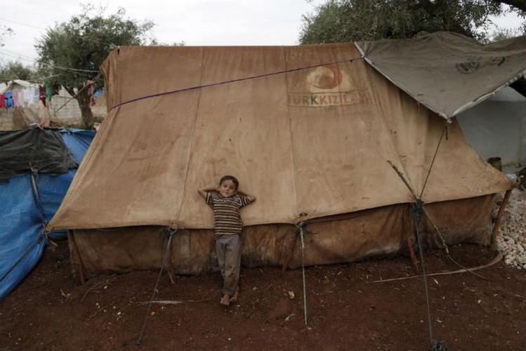 Khung hoang nhan dao o Syria qua anh-Hinh-10
