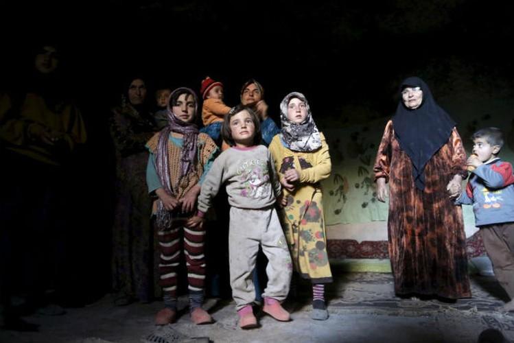 Khung hoang nhan dao o Syria qua anh-Hinh-14